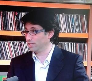Andrea F. Raciti